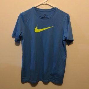 Nike Boys XL T-shirt Never Been Worrn